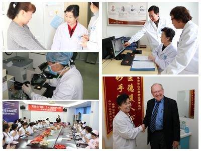 长春华山:银屑病规范化诊疗的倡导者、践行者
